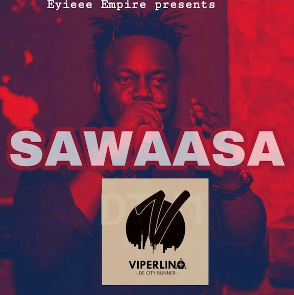 Viperlino Drops New Street Banger 'Sawaasa'