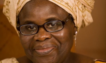 Happy Birthday To Ama Ata Aidoo