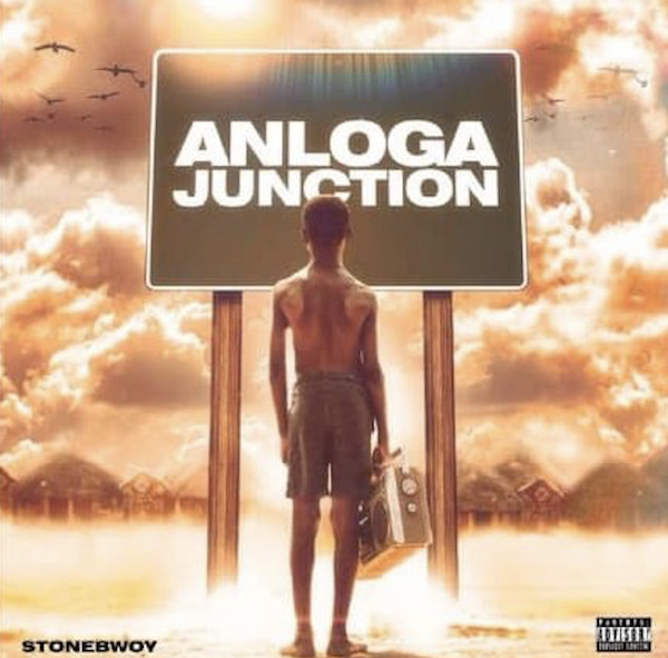 Stonebwoy:  New Album 'Anloga Junction' Out Now!