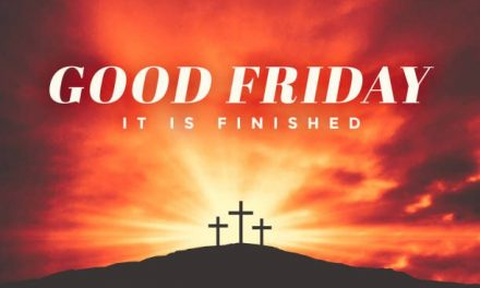 Good Friday: What's Good Friday About ?