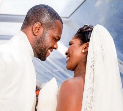 Happy Wedding Anniversary To Stephanie Linus And Linus Idahosa