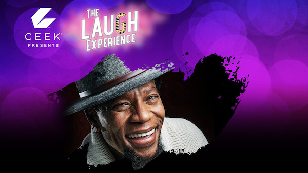 DL Hughley And Friends To Host First Ever Virtual Comedy Show
