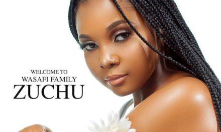 Zuchu – Wasafi New Artist