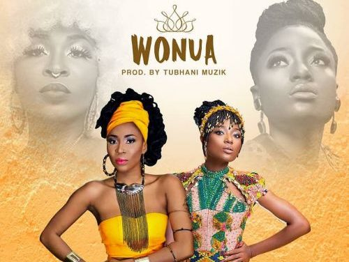 Ak Songstress New Music WONUA Ft Efya