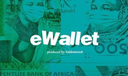 Kiddominant New Single 'eWallet' Featuring Cassper Nyovest Is Available Now