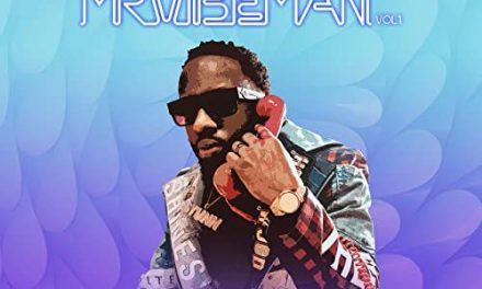 ManLikeStunna: New Song 'MRVIBEMAN' Out Now On All Platforms