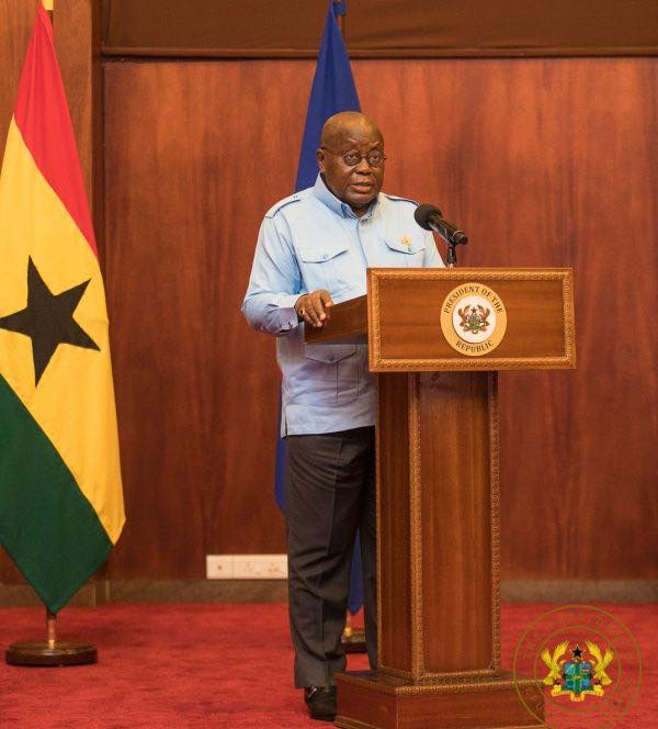Ghana Receives Funding From IMF To Face Covid-19 Pandemic