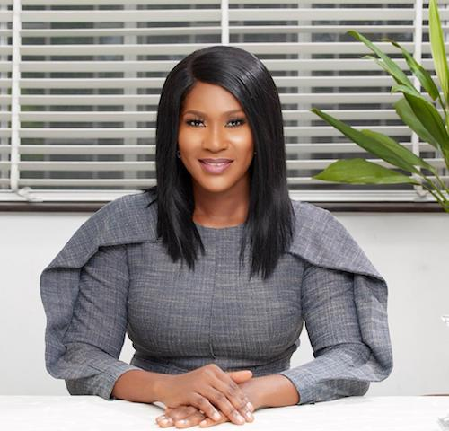 Stephanie Linus Launches 'Hygiene First' A Campaign That Seeks To…