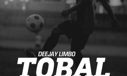Deejay Limbo New Music  TOBAL