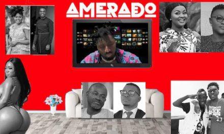 Amerado begins new project Yeete Nsem