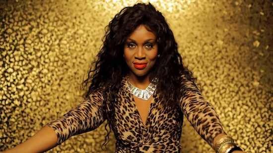 Lizha James – African Celebrities Who Inspire US