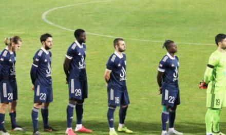 Samuel Inkoom Is Part Of 11 'Best Team' This Week In Georgia