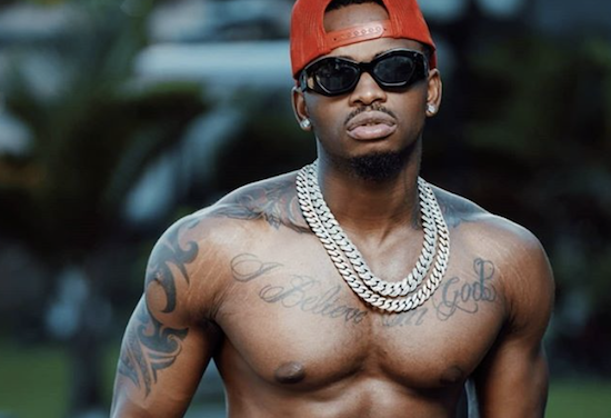 Diamond Platnumz Hits 1 Billion Views on YouTube