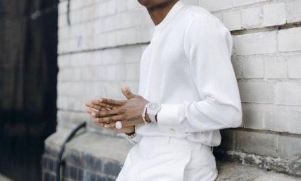 Happy Birthday Wizkid  – African Celebrities