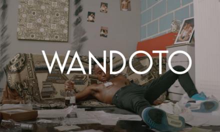 Ibraah Tz New Song 'WANDOTO'