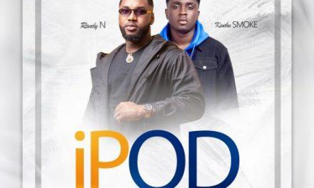 Randy N – iPod ft. Kweku Smoke