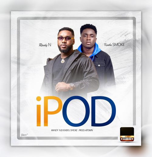 Randy N – iPod ft. Kweku Smoke