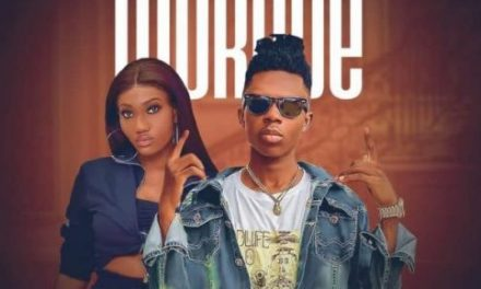 Strongman – Mokobe Ft. Wendy Shay Official Video