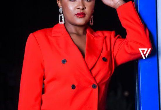 Zimbabwean Actress Wadiwa Wepa Moyo Star Noku Signs With Fashion Brand HL Classique