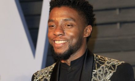 Chadwick Boseman – Gone Too Soon