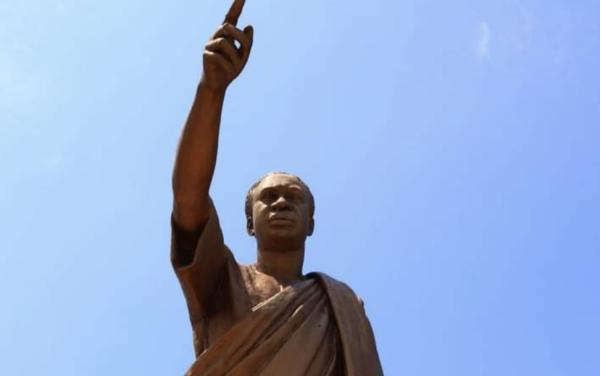 Kwame Nkrumah's Birthday Today