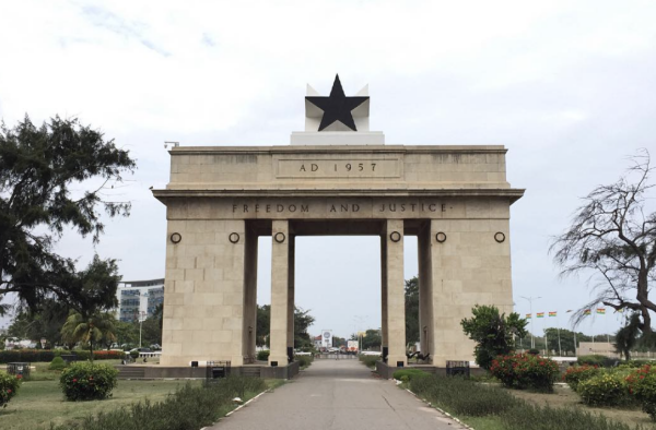 Is It Safe To Visit Ghana?