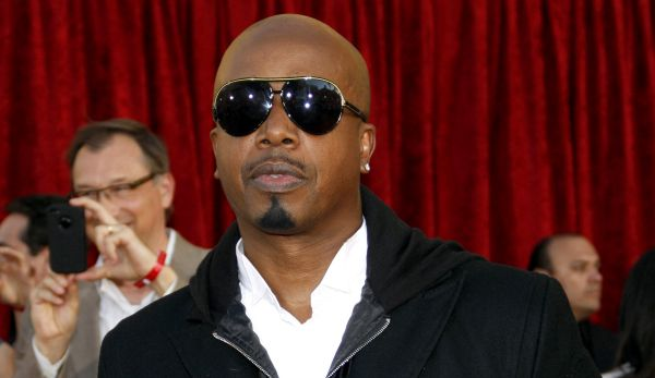 MC Hammer Schools Terry Crews and Silicon Valley Elites on Hip Hop and the Streets