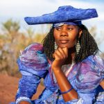 REBELLION AND FASHION IN ONE PLACE: THE WOMEN OF HERERO.