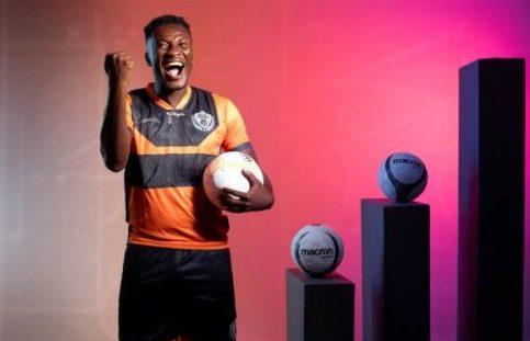 Sports News: Asamoah Gyan Joins Legon Cities FC