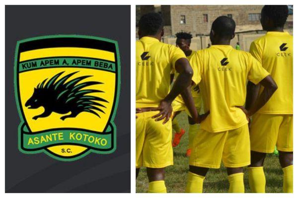 Asante Kotoko Announces Partnership Deal With Ceek