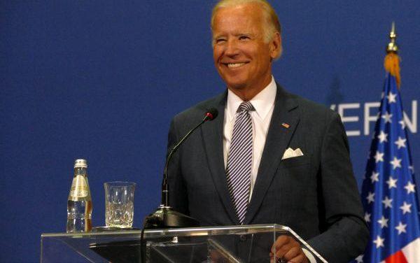 President Elect Joe Biden…