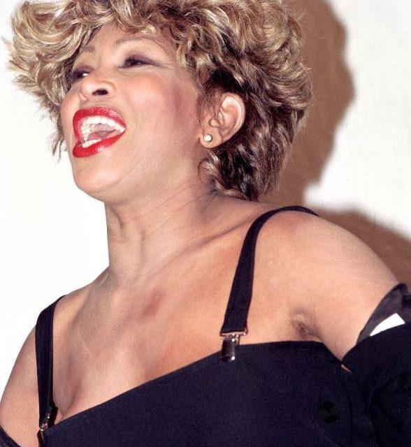 Happy 81st Birthday To Tina Turner