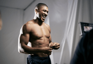 Anthony Joshua vs Kubrat Pulev: Anthony Joshua  Retains His Title