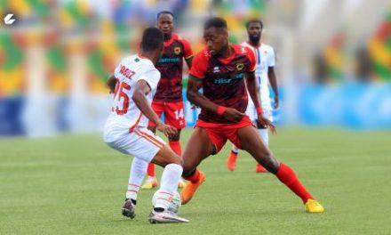 Asante Kotoko vs FC Nouadhibou Match In Accra Cancelled Due To…