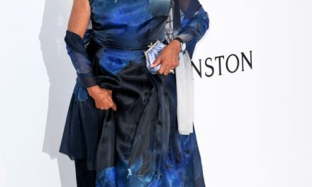 Happy 80th Birthday To Dionne Warwick