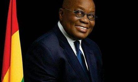 Ghana 2020 Presidential Elections