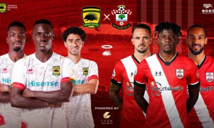 Sports News: Asante Kotoko Announces Partnership With Southampton FC