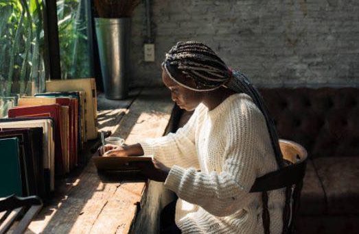 20 African Female Writers