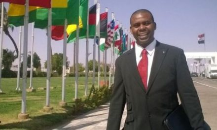 PAM Project: Emmanuel Neba-Fuh and his PAN-African Memorial