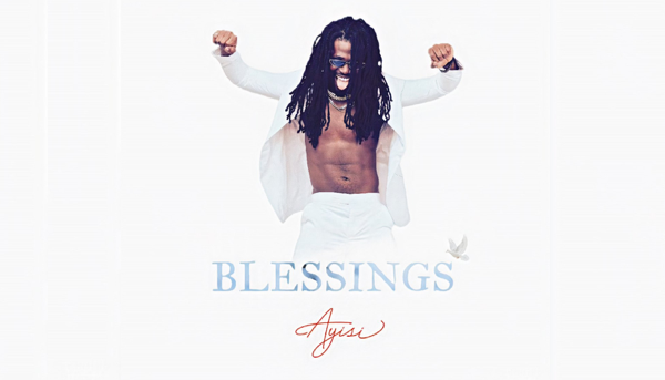 Ayisi sets the right tone for 2021 with 'Blessings'