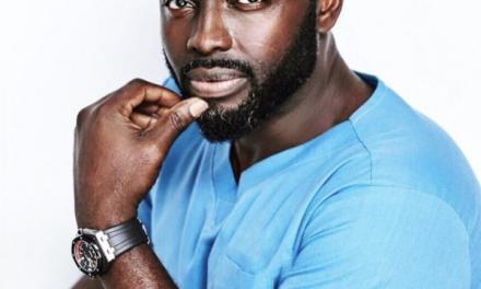 Dr. Obeng Saves the Day – Tessica Brown's Gorilla Glue Saga