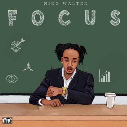 Niro Walker amps up productive streak with debut album 'Focus'
