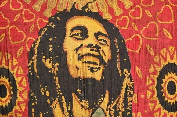 Bob Marley's 76th Birthday