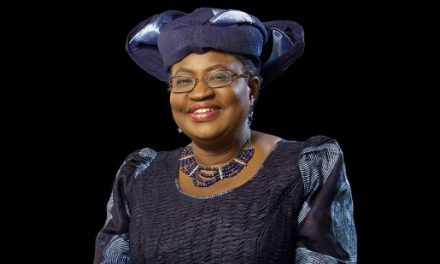 Ngozi Okonjo-Iweala: WTO's The First woman And The First African