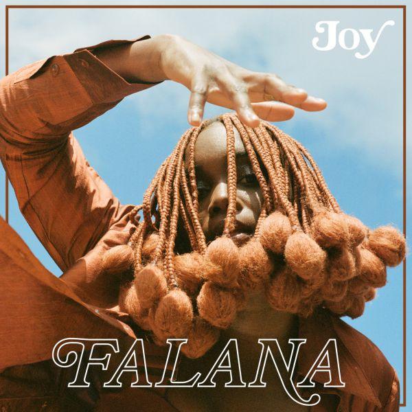 Falana shares brand new single and video 'Joy'