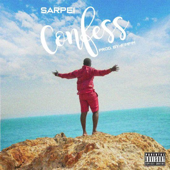 Sarpei tells it all on 'Confess'