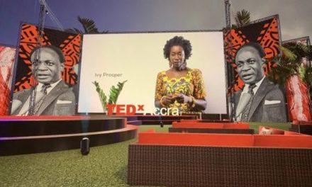 TEDx Accra 2021 – Day 2