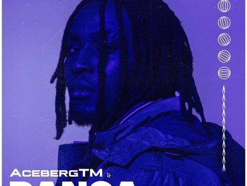 AcebergTM shares new captivating single 'Danca'