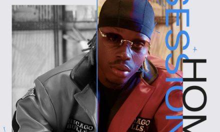 Nigerian Afrobeat Superstar Fireboy DML Featured On Apple Music Home Session