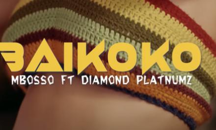 Mbosso Ft Diamond Platnumz – Baikoko
